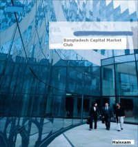 Term Paper on Capital market of Bangladesh
