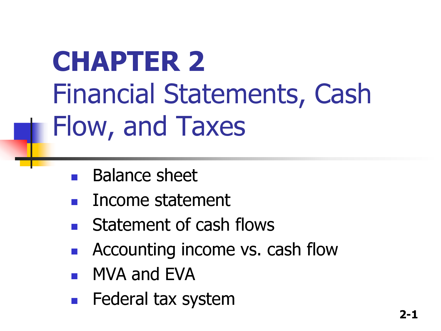 financial statements taxes and cash flows assignment point financial statements taxes and cash flows