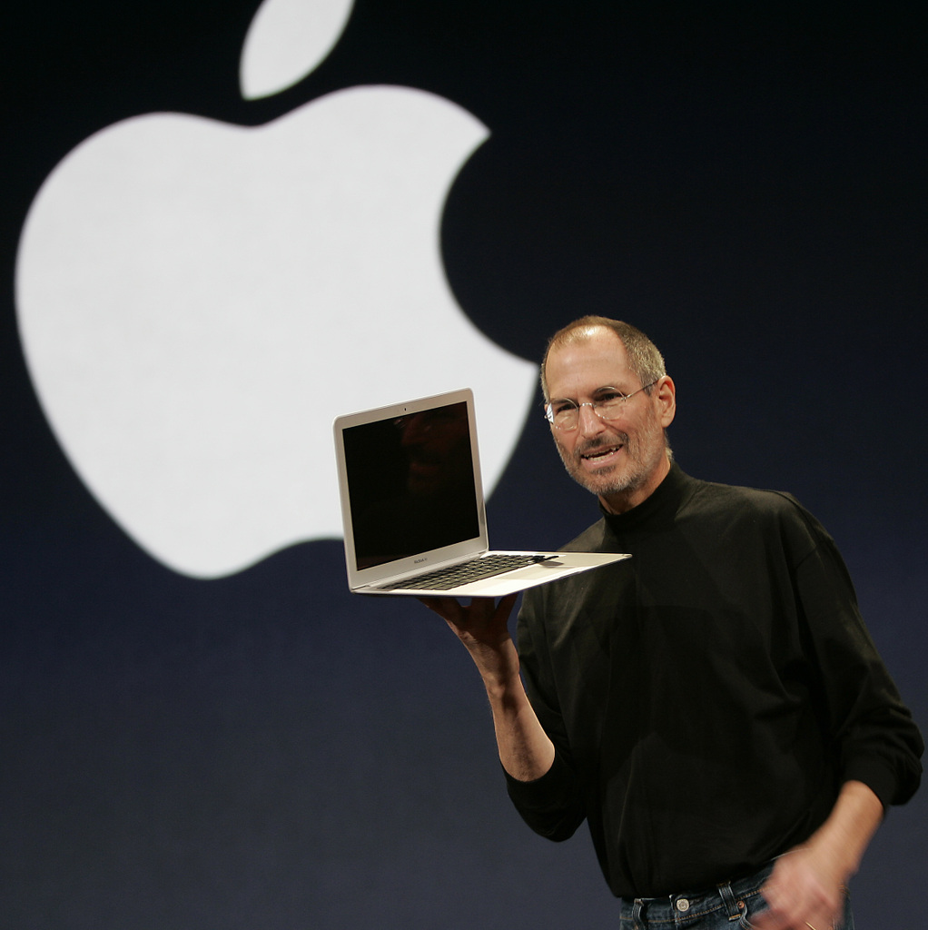 Marketing Strategy of Apple Computers Inc.