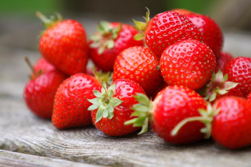 Marketing plan in Lip Smacking Strawberry Juice