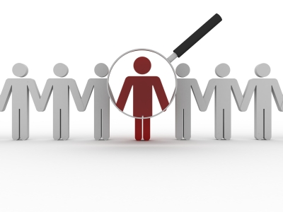 Recruitment and Selection Process in a Company