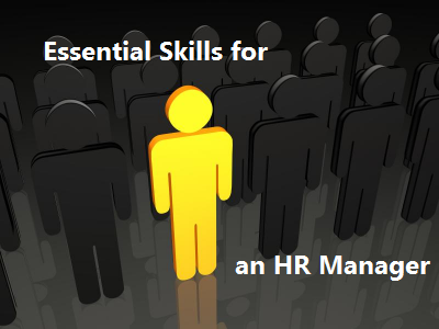 Qualities of a Human Resources Manager