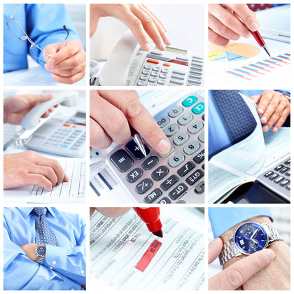 Accounting Principle : Accounting in Action