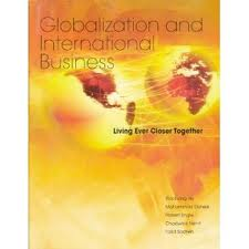 Lecture on Globalization and International Business
