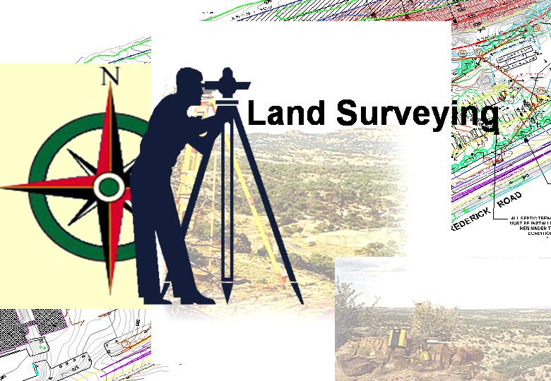 Presentation on Surveying