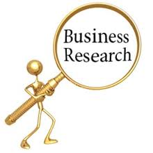 Lecture on Business Research