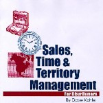Time and Sales Territory Management