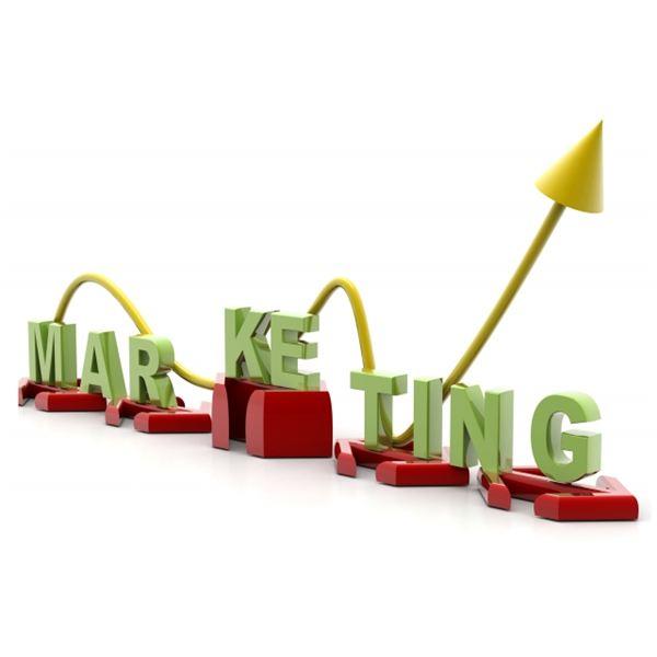 Marketing Plan on Sample Outline