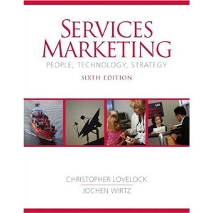 Term paper on Service Marketing in Hospitals