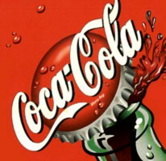 Marketing plan Amazing Drinks in Coca Cola