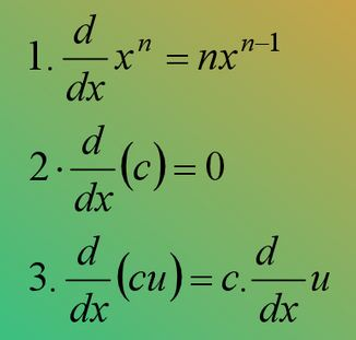 Lecture on Differential Calculus