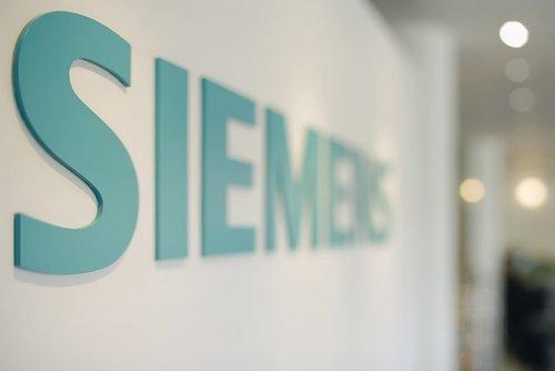 Presentation on Siemens company