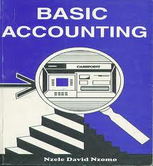 Basic of Accounting