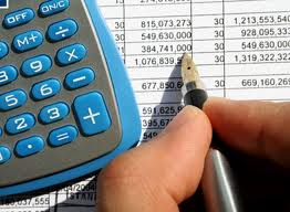 Accounting solution in NEW THREADING CO.