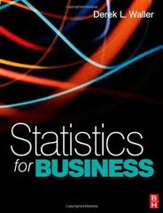 Business Statistics for Business Part 2