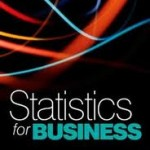 Business Statistics for Business Part 1