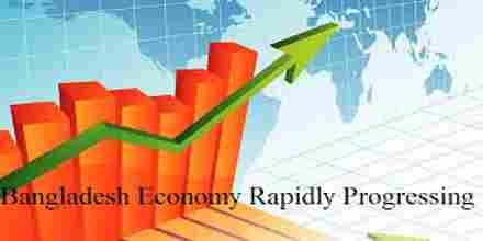 Bangladesh Economy and Vision 2050