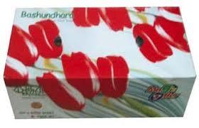 Presentation On Bashundhara Tissue