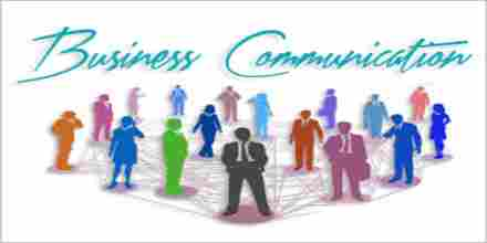 Lecture on Business Communication