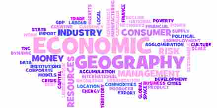 Lecture on Economic Geography
