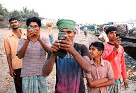 The Economic and Social Benefits of Mobile Services in Bangladesh