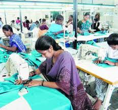 Garment Industry in India