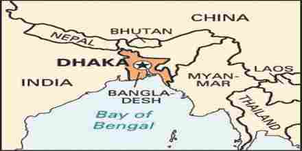 Geo-Political Economy of Bangladesh under Historical Perspective