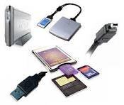 Lecture on Secondary Storage Devices