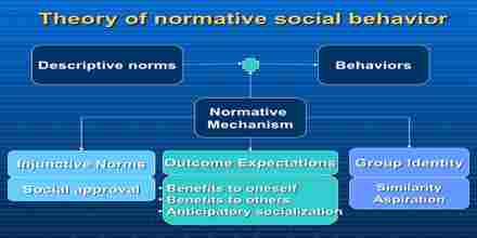 Lecture on Normative Behaviors