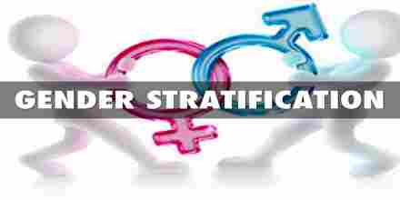 Lecture on Stratification by Gender