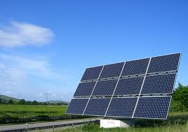 Business plan in Solar plant