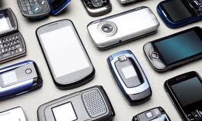 Assignment on Cell Phone Industry Dominant Economic Indicators
