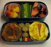 Marketing Plan on Lunch Supply
