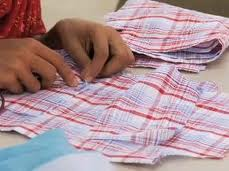 Report on The Contribution of Garments Industries in Bangladesh Economy