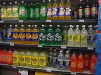 Customer survey on Soft Drinks in Partex Group