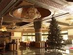 HOTEL SHERATON AS A PART TOURISM INDUSTRY