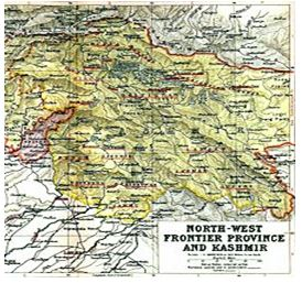 Princely State of Kashmir and Jammu