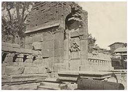 Zein-ul-ab-ud-dins Tomb