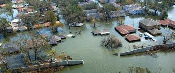 A Case Studey on Disaster Risk Reduction For Flood Disaster