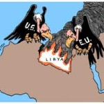 Assignment  On Libyan Aggression and its Impact