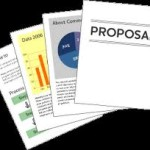Proposal for Identifying the opportunity area of the Promotional Activities