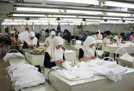 A Report on Garment Industries Bangladesh (Part-1)