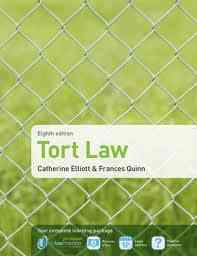 Law of Tort (Lecture-05)
