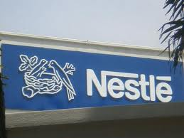 A Report On  Company's Grievance in  Nestle Bangladesh LTD