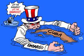 The U.S Embargo of Cuba