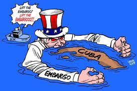 The U.S Embargo of Cuba