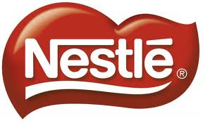 Project on Nestle