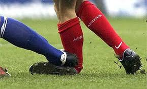 Report on Sports Injury Among the Football Players