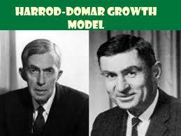 The Harrod Domar Model