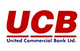 Internship Report on  The Banking Activities of UNITED COMMERCIAL BANK LTD